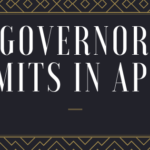 Governor Limits In Apex