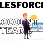 How to use Salesforce Account Teams?