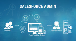 salesoforce admin interview questions